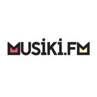 Logo de la radio MusikiFM