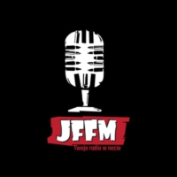 Logo of radio station JFFM