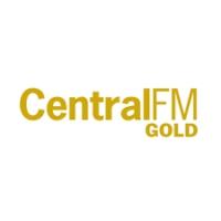 Logo of radio station CentralFM Gold