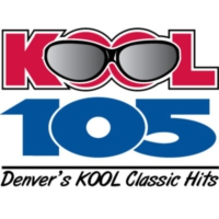Logo of radio station KXKL Kool 105