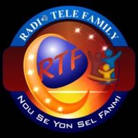Logo de la radio RADIO FAMILY FM