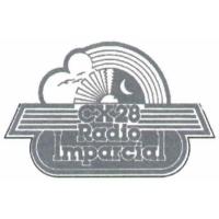 Logo of radio station Radio Imparcial