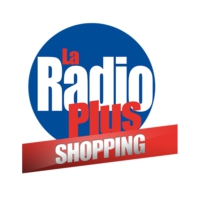 Logo of radio station La Radio Plus Shopping