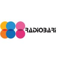 Logo of radio station Radio Bari