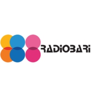 Logo of radio station Radio Bari