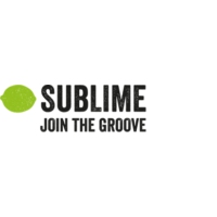 Logo of radio station Sublime