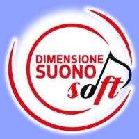 Logo of radio station Dimensione Suono Soft