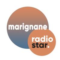 Logo of radio station Marignane