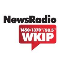 Logo de la radio WKIP 1450