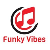 Logo of radio station Funky Vibes FM