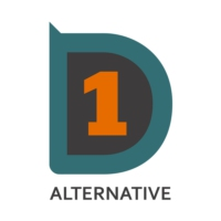Logo de la radio D1 Alternative