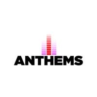 Logo of radio station Anthems Radio UK