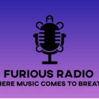 Logo of radio station Chef Furious Radio
