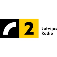 Logo of radio station LR2
