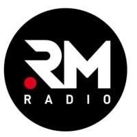 Logo of radio station RM Radio 97.1
