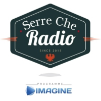 Logo of radio station SERRE-CHE RADIO