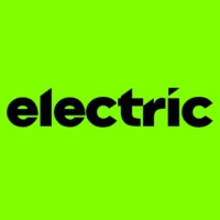 Logo of radio station This Is Electric