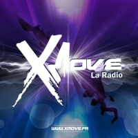 Logo of radio station X-move