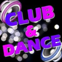 Logo de la radio Club & Dance