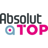 Logo of radio station Absolut Top