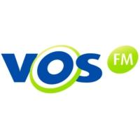 Logo de la radio VOS FM