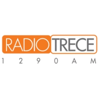 Logo of radio station Radio Trece 1290 AM