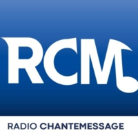 Logo of radio station CHANTEMESSAGE