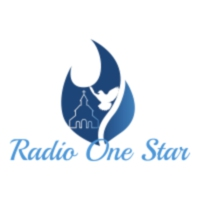 Logo of radio station Tele Radio One Star