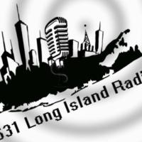 Logo of radio station 631 LONG ISLAND  RADIO