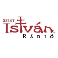 Logo of radio station Szent István Rádió