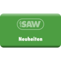 Logo of radio station radio SAW-Neuheiten