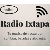 Logo of radio station Radio Ixtapa Cumbias y Baladas