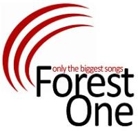 Logo of radio station Forest One