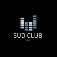 Logo of radio station sud club radio