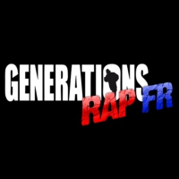 Logo of radio station Generations - Rap FR