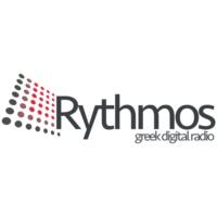 Logo de la radio Rythmos