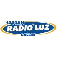 Logo de la radio KNTO Radio Luz Dallas 1440 AM