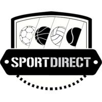 Logo of radio station SportDirect Radio