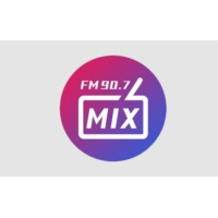 Logo of radio station 杭州音乐广播 FM90.7