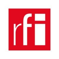 Logo of radio station RFI