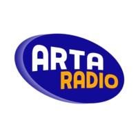 Logo of radio station Arta Radio