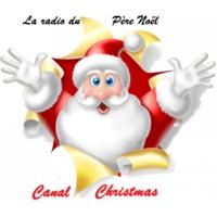 Logo de la radio Canal Christmas