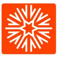 Logo of radio station Almighty Radio