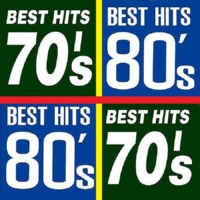 Logo of radio station 70s 80s All Time Greatest