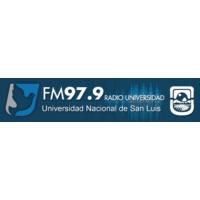 Logo de la radio Radio Universidad Nacional FM