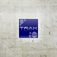 Logo de la radio PolskaStacja TRAX (techno,trance)