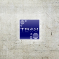 Logo of radio station PolskaStacja TRAX (techno,trance)
