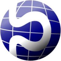 Logo of radio station Wereld FM