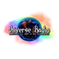 Logo de la radio Universe-Radio