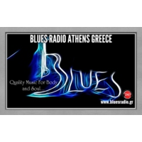 Logo de la radio Blues Radio